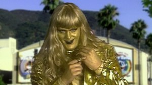 Goldust debut video. WWE.