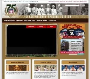baseballhall org old