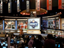 2010 NFL Draft (Wikimedia Commons)