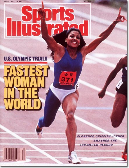Image result for flo jo oly