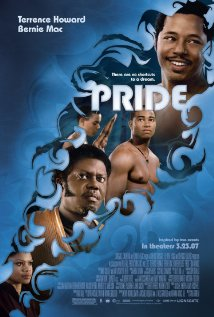 Pride (2007) movie poster from imdb.com