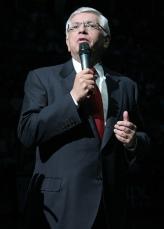 David Stern. Courtesy of Wikimedia Commons.