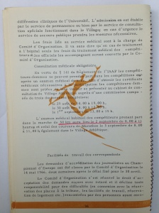 IAAF regulations for women's eligibility in the 1966 European Athletics Championships.