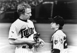 Little Big League, Columbia Pictures (1994).