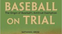 Baseball on Trial 2