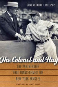 Colonel and Hug