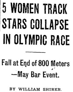 Chicago Tribune, August 3, 1928.