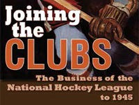 Joining the Clubs Cover