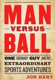 Man v Ball