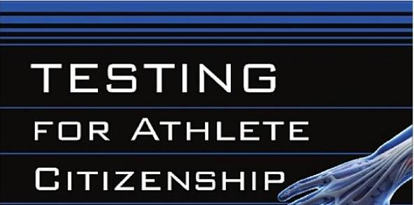 Mercedes Of Jackson >> Review of Testing for Athlete Citizenship | Sport in American History