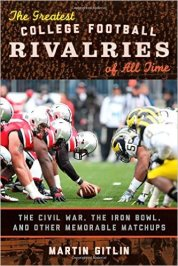 Football Rivalries Cover