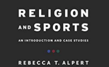 Religion and Sports Cover
