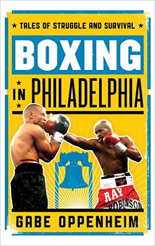 Boxing in Philadelphia Cover