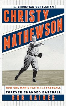 Mathewson Cover