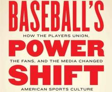 Baseball Power Shifts Feature