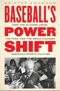 Baseball Power Shifts