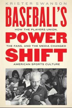 Baseball Power Shifts