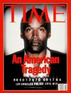 OJ Time Cover