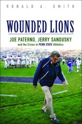 Wounded Lions Cover