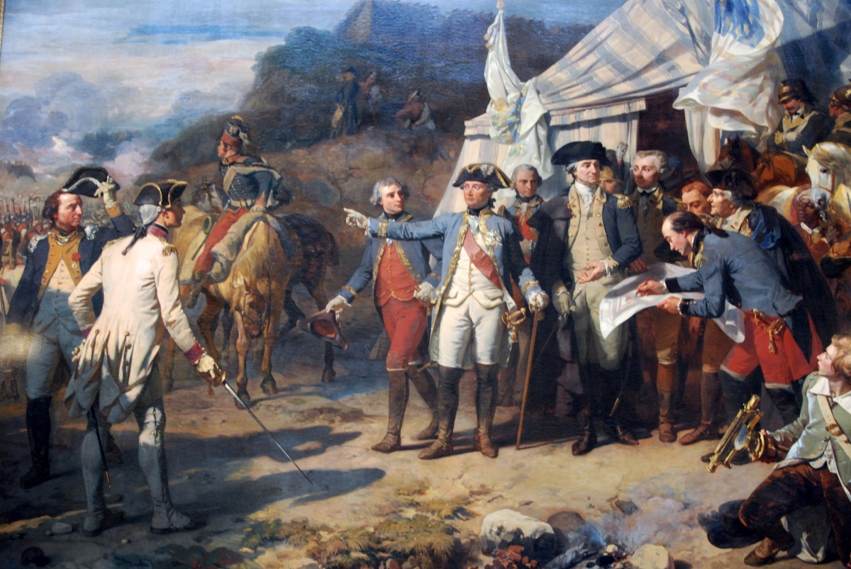 the american revolution a middle class Revolution is a frightening word for most americans, but the second and the last american revolutions indicate that weapons are not required, blood need not spill minds need to change republic, lost.
