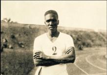 Sylvio Cator c. 1928 (Source: L'Union Suite)