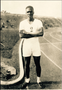 Sylvio Cator c. 1928 (Source: L'Union Suite)