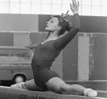Gymnastics Feature