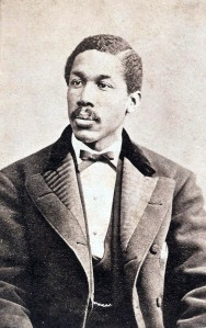 Octavius Catto. Photo from Wikimedia Commons.