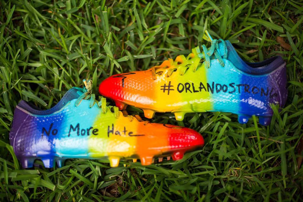 d3defeb4de0 Homosexuality Awareness in MLS and Its Response to the Pulse Nightclub  Shooting in Orlando