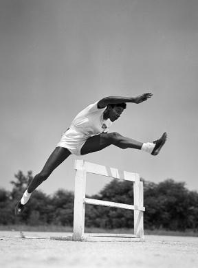 Women's Track & Field, Tuskegee University