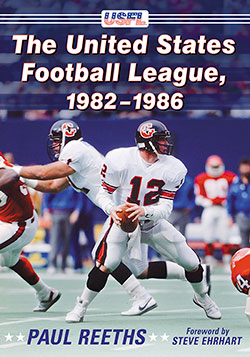 USFL Cover