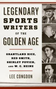 Legendary Sports Writers